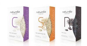 I prodotti di Riso Naturalia