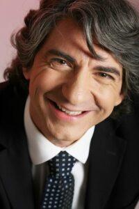 Alberto Beccio, fondatore di CREAF