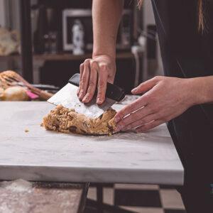 Aprire un blog di ricette: negli studi di Al.ta Cucina