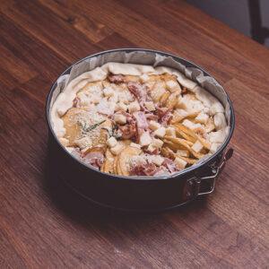 Aprire un blog di ricette: ricetta di Al.ta Cucina