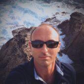 Influencer del GoTour di GoDaddy: Antonio Ficai