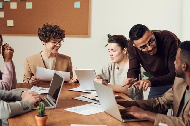 App utili per le imprese: comunicazione e collaborazione