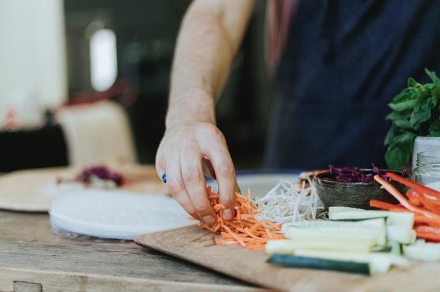 Aprire un blog di cucina: scegliere la piattaforma