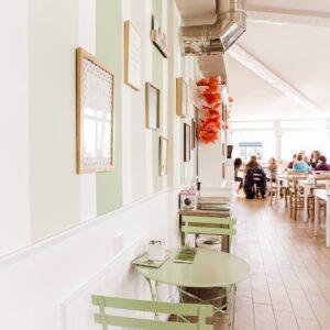 Aprire una bakery: l'esperienza di Bakery Lab