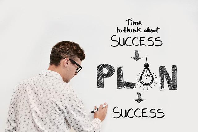 Come si fa un business plan: struttura