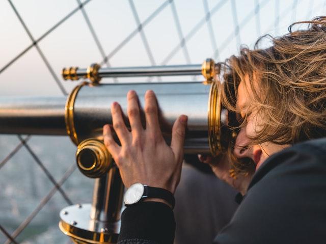 Caratteristiche imprenditore di successo: visione
