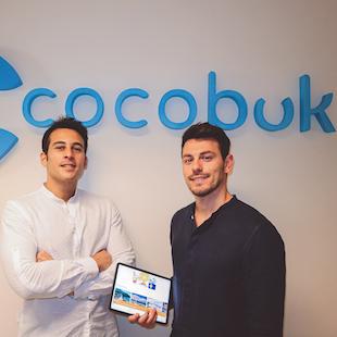 Cocobuk: i fondatori