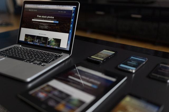 Come aggiornare un sito web: test compatibilità