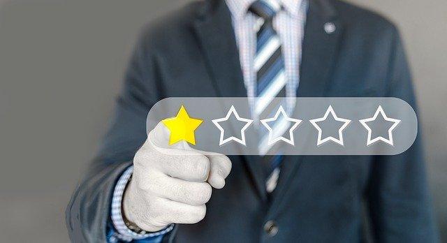 Come vendere su Amazon: recensioni