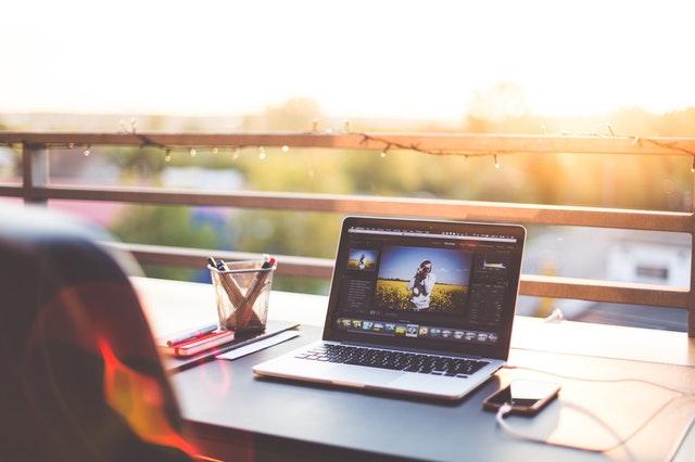 Vendere foto online sul proprio sito: comprimere le immagini