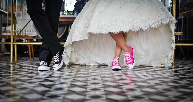 Come creare un sito per matrimonio
