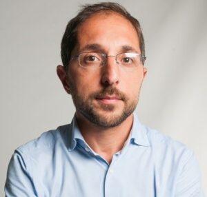 Dario Cardile, founder di HomesToPeople