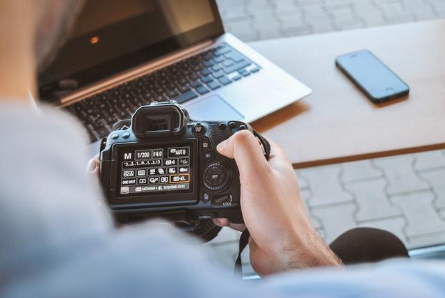 Diventare fotografo freelance consigli