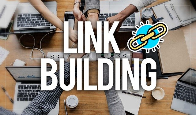 Domain Authority: link building