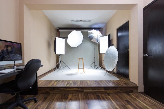 Foto per ecommerce: scegliere l'illuminazione