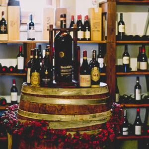 Garibaldi dal 1970: vini