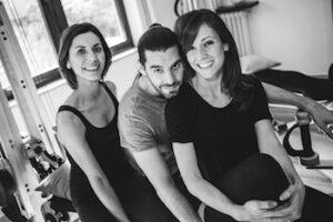 Gyrotonic a Palermo: Living Balance Studio