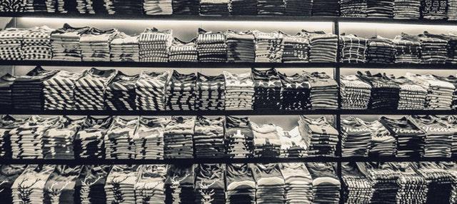 Lanciare una linea di abbigliamento: l'inventario