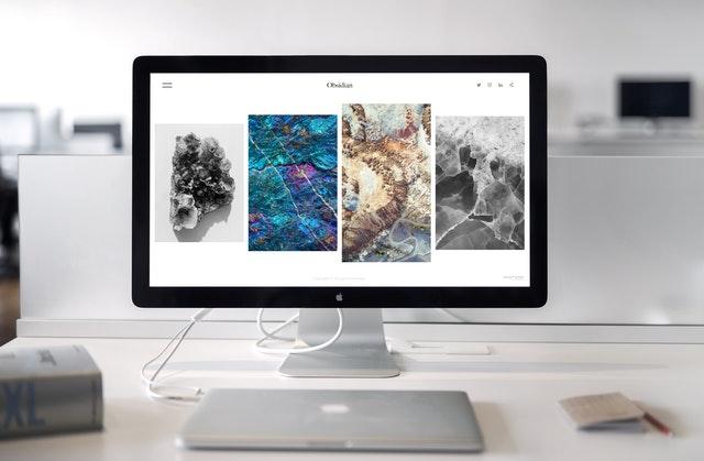 Creare una landing page efficace: lo spazio bianco
