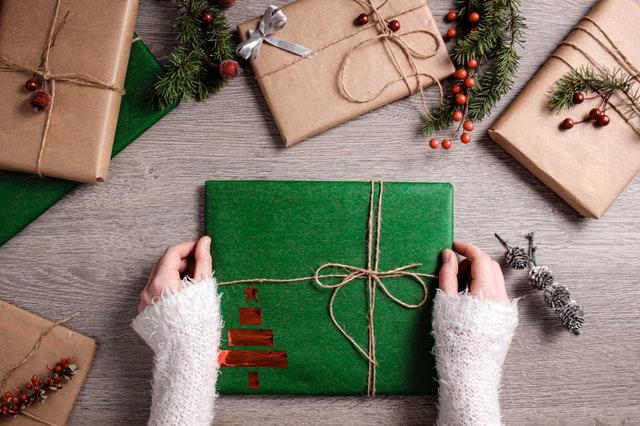 Marketing natalizio: elargire amore