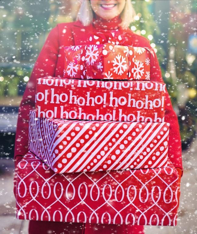 Marketing natalizio: guide ai regali