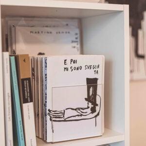 Martina Vanda: libro