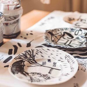 Martina Vanda: ceramiche