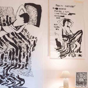 Martina Vanda: poster