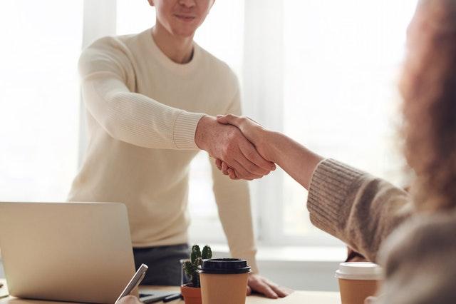 Metriche socia media: soddisfazione dei clienti