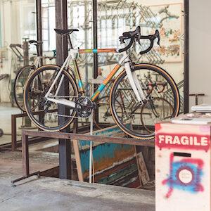 Aprire un'impresa artigiana: bici Dario Pegoretti