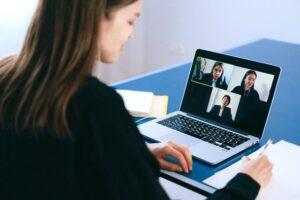 Organizzare eventi virtuali: prove tecniche