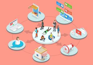 Post pandemic retail marketing: approccio omni-channel