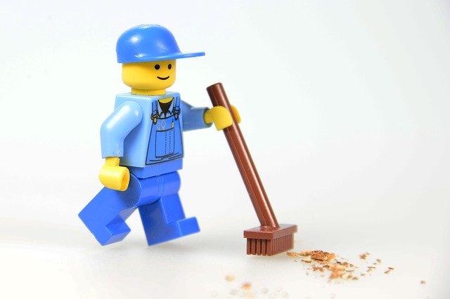 Compe pulire database WordPress