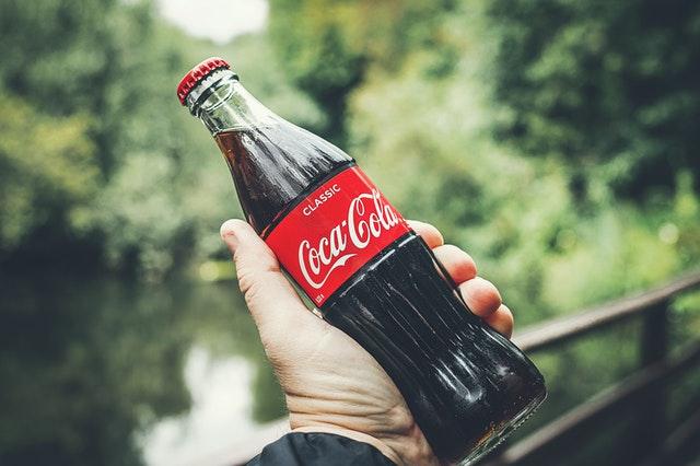 Registrare un marchio: esempio di marchio Coca Cola