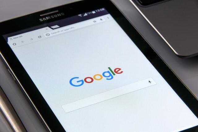 Ricerca vocale Google: posizione zero