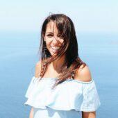 Influencer del GoTour di GoDaddy: Roberta Mazzone