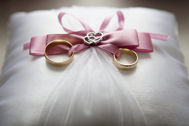 Siti per matrimoni fai da te: come crearli
