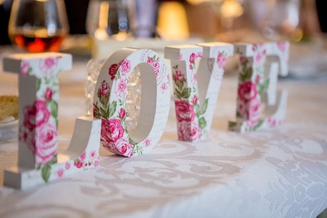 Sito per matrimonio: cosa scrivere