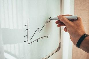 Social media advertising trends: ad spending in aumento