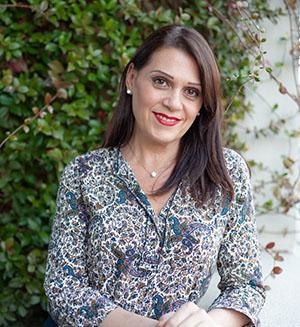 Sonia Peronaci, fondatrice di Giallo Zafferano e Soniaperonaci.it
