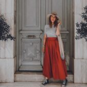 Influencer del GoTour di GoDaddy: Tatiana Biggi