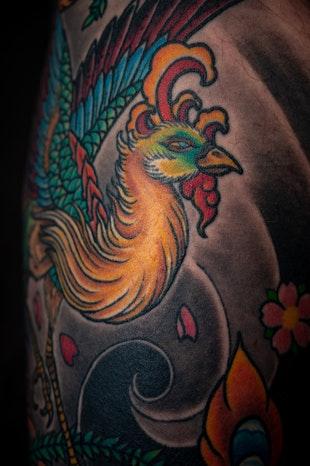Creare sito web tatuatore per trovare clienti