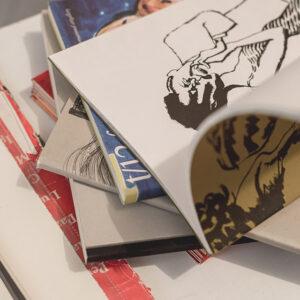 Tricromia: libri d'arte