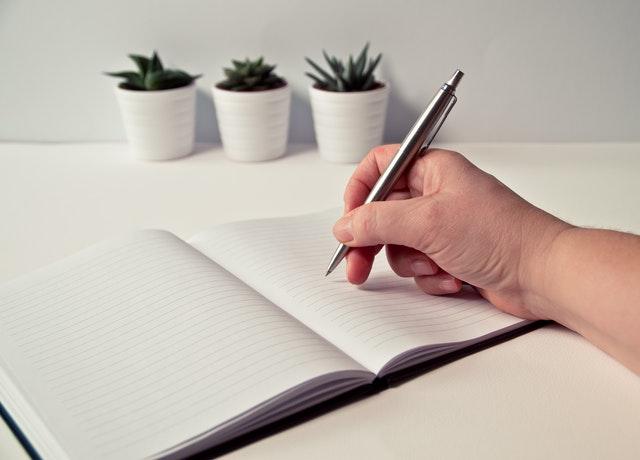 Dare nome ad un'azienda: il brainstorming