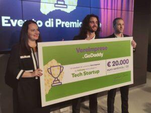 Medere vince il premio Vere Imprese