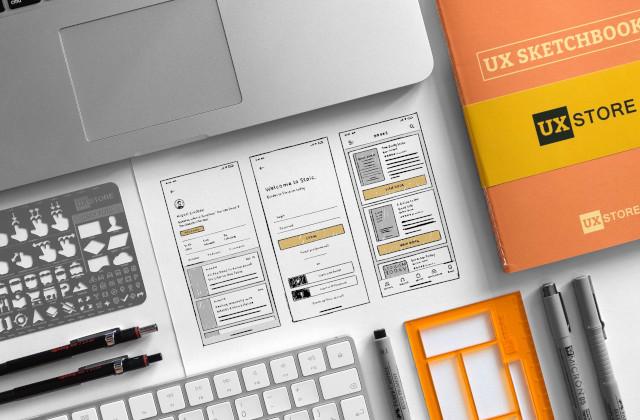 wirframe sito web: come crearlo