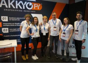 Il team di Yakkyofy