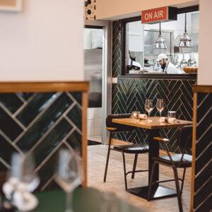 Luciano - Cucina Italiana: ristorante