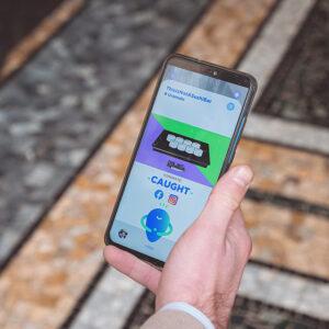 Argeo: app smartphone