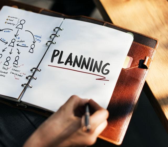Come diventare consulente aziendale: la pianificazione